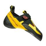 La Sportiva Skwama black/yellow 44
