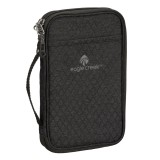 Eagle Creek RFID Travel Zip Organizer black