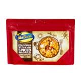Bla Band Couscous mit Chili gewürztem Gemüse 151 g