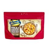 Bla Band Thai Hähnchen mit Reis & Gemüse 139 g