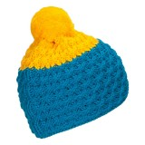 Ocun Macumba Pompom Unisex yellow/blue