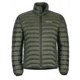 Marmot Tullus Jacket forest night Größe M