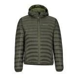 Marmot Tullus Hoody forest night Größe M