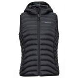 Marmot Bronco Hooded Women Vest black Größe S