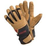 Marmot Exum Guide Undercuff Glove black/tan Größe L