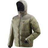 Millet Sun Peaks Hybrid Jacket grape leaf Größe L