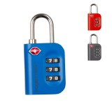 Eagle Creek Travel Safe TSA Lock Zahlenschloss