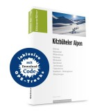 Panico Alpinverlag Skitourenführer Kitzbüheler Alpen