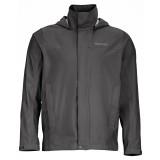 Marmot PreCip Jacket Nano Pro slate grey Größe M
