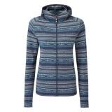 Sherpa Preeti Women Jacket neelo blue Größe M