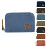 Fjällräven Zip Card Holder Mini-Brieftasche