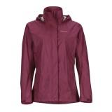Marmot PreCip Jacket Nano Pro Women burgundy Größe S