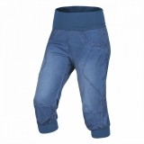 Ocun Noya Jeans Shorts Women Kletterhose Frauen
