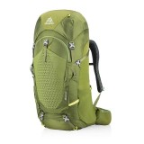 Gregory Zulu 65 Liter M/L mantis green