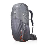 Gregory Optic 58 Liter Large lava grey