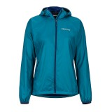 Marmot Ether DriClime Women Hoody late night Größe L
