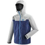 Millet Kamet Light GTX Jacket blue depths/high rise Größe L