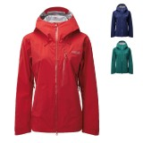 Rab Firewall Jacket Women Regenjacke Frauen