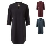Sherpa Maitri Dress Freizeitkleid Frauen