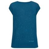Vaude Tekoa Women Shirt kingfisher Größe 38