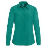 Vaude Rosemoor Women L/S Shirt Bluse Frauen