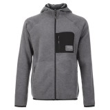 Pally'Hi Hoodie Jacket Out of Border Wolljacke Männer