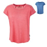 Pally'Hi Loose Top Women Cooliography T-Shirt Frauen