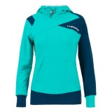La Sportiva Squamish Hoody W Pullover Frauen