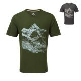 Sherpa Namche Tee T-Shirt Männer
