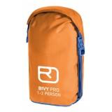 Ortovox Bivy Pro shocking orange Biwaksack