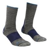 Ortovox Alpinist Mid Socks Socken Männer