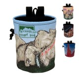 Metolius Chalkbag Access Fund Comp Chalkbag