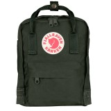 Fjällräven Kanken Mini Deep Forest 662