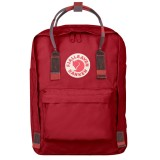 Fjällräven Kanken Deep Red Random Blocked 325-915