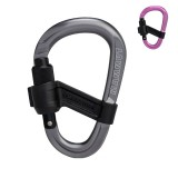 Mammut Smart HMS Screw Gate Karabiner