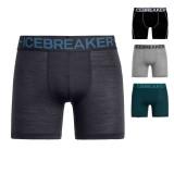 Icebreaker BF150 Anatomica Zone Boxer Unterwäsche Männer