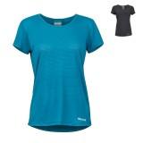 Marmot Aero SS Women T-Shirt Frauen