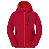 Vaude Kids Rondane Jacket 2 indian red 122/128