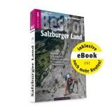 Panico Alpinverlag Österreich Best of Salzburger Land Bd. 2 Kletterführer 2019