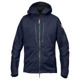 Fjällräven Keb Eco-Shell Jacket Regenjacke Männer