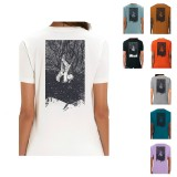 Tinta Alpina T-Shirt FreeSolo Print Unisex