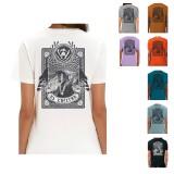 Tinta Alpina T-Shirt El Captain Print Unisex