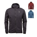 Black Diamond First Light Hybrid Hoody winddichte Jacke Männer