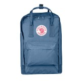 Fjällräven Kanken Laptop 15  Blue Ridge 519