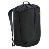 Arcteryx Arro Bucket Bag 20 Liter black