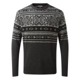 Sherpa Nathula Crew Sweater Pullover Männer 2019