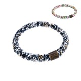 Sherpa Mayalu Speckled Roll On Bracelet Armband
