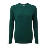 Sherpa Kangtega Women Crew Sweater Pullover Frauen