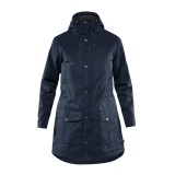 Fjällräven Greenland Women Winter Parka night sky Größe M