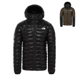 The North Face Summit L3 Down Hoodie Daunenjacke Männer
